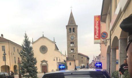 Bassa Val Susa. Strade sicure con i controlli dei carabinieri