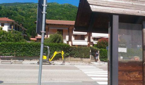 Pinasca e Dubbione difendono il confine (ignoto a qualche controllore del bus)