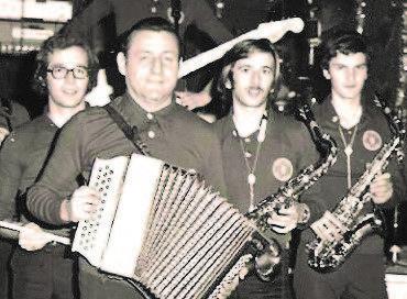 Perosa. Un successo il festival della Fisarmonica