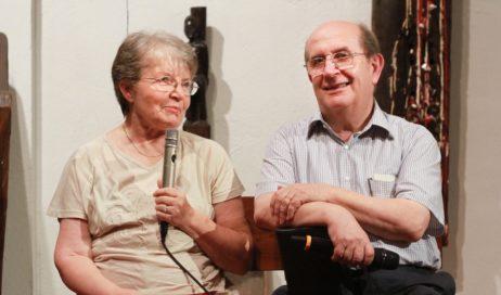 Torino. Sermig in lutto, è mancata la moglie di Ernesto Olivero