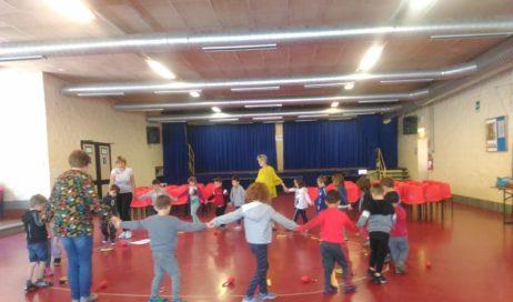 [Photogallery]. A Pinasca festa in musica per la scuola Cipì