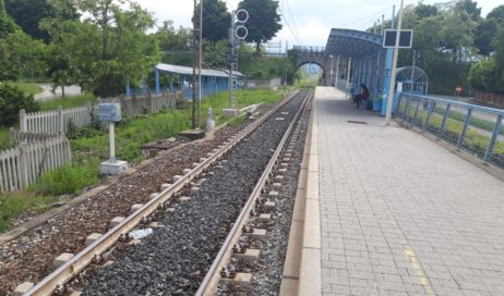 Pinerolo. Persona investita dal treno alla stazione olimpica