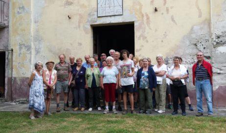 [Photogallery]. San Giovanni a Tagliaretto, una festa in pizza