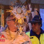 [Photogallery]. La festa del Corpus Domini col vescovo Derio
