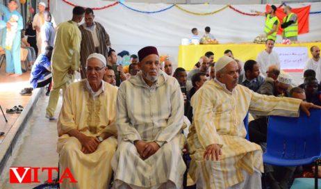 """[ photogallery ] A Pinerolo la comunità islamica celebra la festa di di """"Aid Al Fitr"""