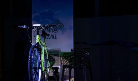 Pinerolo e la Settimana Europea della mobilità sostenibile