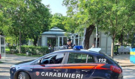 Pinerolo. I carabinieri risolvono due casi di aggressione