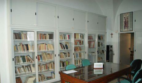 Pinerolo. Nuovo spazio all'archivio diocesano