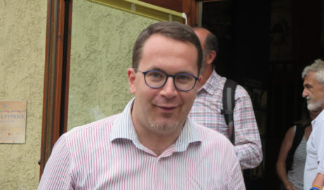 #coronavirus. Banca chiusa? L'Uncem appoggia la protesta del sindaco di Perosa