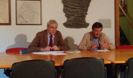 Merlo e Beria: Olimpiadi 2026, ora parte la sfida della Via Lattea. Il ruolo di Pragelato.