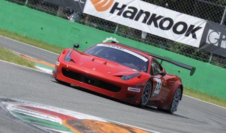 Monza: spettacolare Peroni Racing Weekend