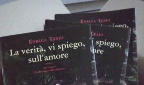 Perosa. Un pomeriggio con Enrica Tesio in biblioteca