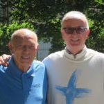 [Photogallery]. A Villar anche il vescovo alla festa per i trent'anni di AVASS