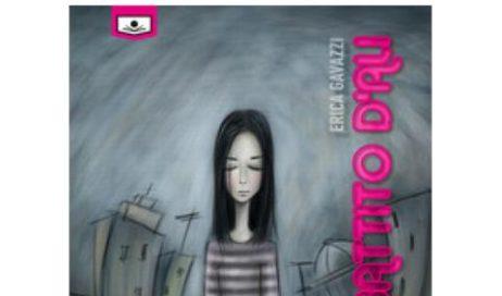 Nell'ultimo libro di Erika Gavazzi il dramma dell'anoressia vissuta e vinta