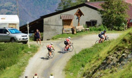 Val Susa e Val Chisone. Gran Fondo Sestriere-Colle delle Finestre