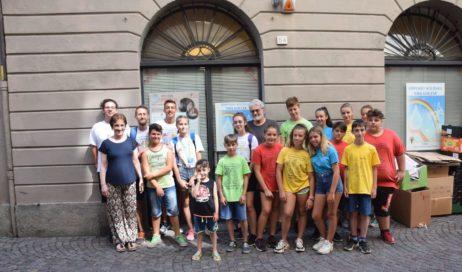 In Vaticano un'estate ragazzi animata dai Salesiani