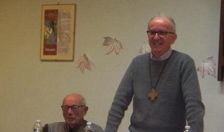 Anche il vescovo a Villar per i 30 anni dell'AVASS