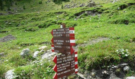 Parco Val Troncea: quarant'anni e non sentirli!