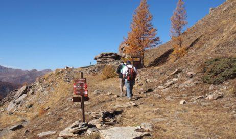 Pragelato. Partono le navette per la Val Troncea