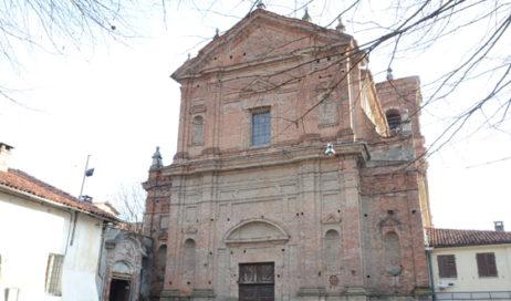 Le date degli ingressi dei nuovi parroci a Villar Perosa, Bibiana, Abbadia, Miradolo e San Pietro