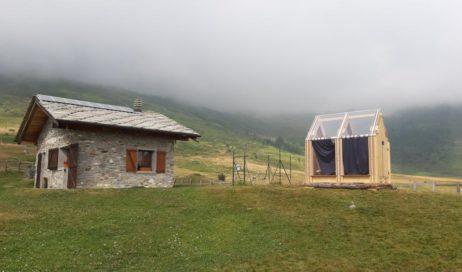 """Usseaux. Al Pian dell'Alpe """"Immerso"""" a guardar le stelle"""