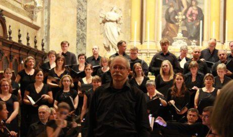 Il coro di Bamberg in concerto a Pinerolo e a Torre