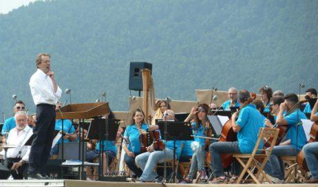 A Limone Piemonte il Concerto di Ferragosto