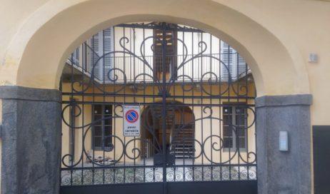 Pinerolo. Il 4 settembre l'inaugurazione del Social Housing di Via Vescovado