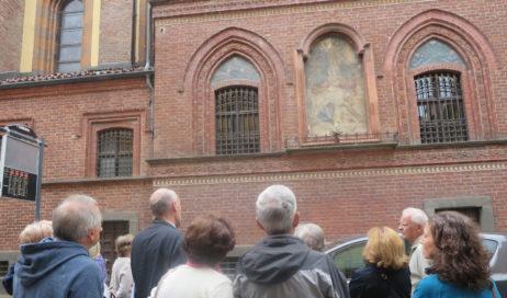 Pinerolo. Visita a San Maurizio e in Duomo per Cultura a Porte Aperte