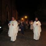 [Photogallery]. Le valli Chisone e Germanasca in pellegrinaggio a San Maurizio
