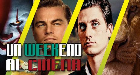 Cinema a Pinerolo. Il ritorno di Tarantino con uno dei film più attesi dell'anno