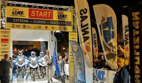 Sestriere. 450 e più moto-turisti alla Sanremo-Sestriere