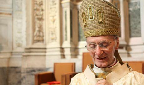 Morto l'arcivescovo emerito di Vercelli, Enrico Masseroni