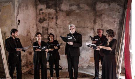 Pinerolo. Al Colletto due concerti della Compagnia del Madrigale
