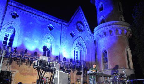 San Secondo. Africa Unite e Architorti insieme al Castello di Miradolo