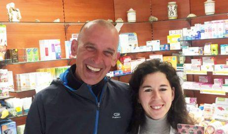 Un sogno lungo da Fenestrelle a Finisterre