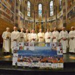 [Photogallery]. San Donato in festa per i cinquant'anni di messa di don Luigi