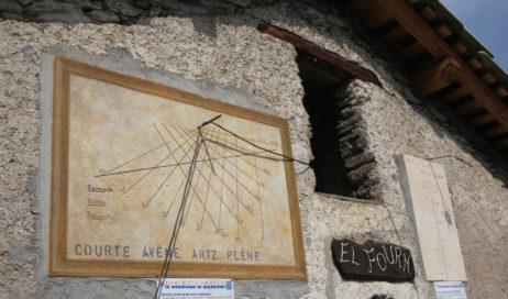"""Usseaux. Domenica 13 ottobre """"La domenica nel borgo"""" a Balboutet"""