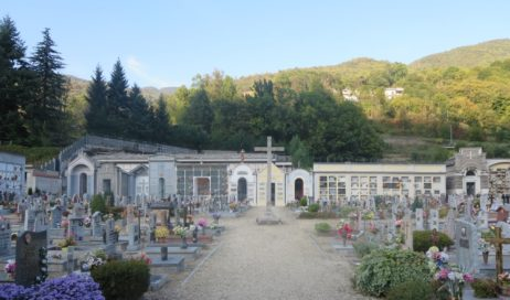Tutti i Santi in Val Chisone e Germanasca