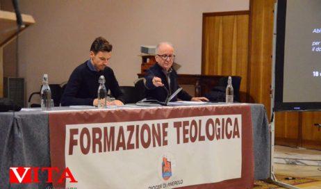 [ photogallery ] Cristiano Ghibaudo ha incontrato gli operatori pastorali della diocesi