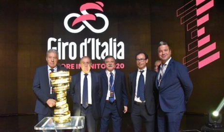 A Sestriere si deciderà il vincitore del prossimo Giro d'Italia
