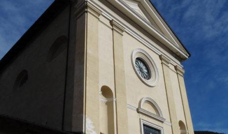 Fenestrelle. Il 12 ottobre Mentoulles festeggia San Giusto