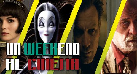 Cinema a Pinerolo nel week-end. Una settimana piena di grandi novità! Thriller, commedie e animazione.