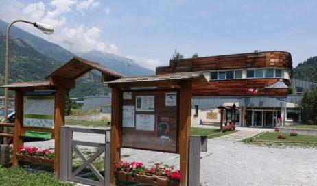 Andrea Terzolo è il nuovo presidente della Comunità delle Aree Protette Alpi Cozie
