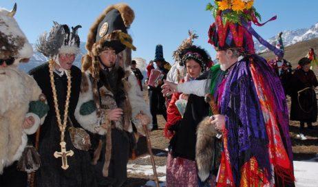 Sestriere. Un crowdfunding per il Museo del Carnevale di Champlas