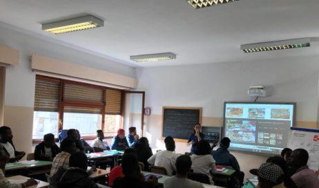 Al via le iscrizioni ai corsi per adulti a Piossasco e Beinasco