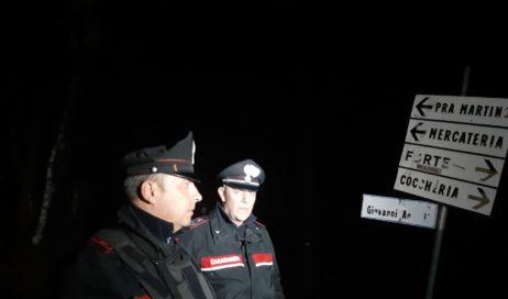 Pinasca. Catturato dai Carabinieri il killer del Crò