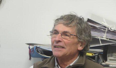 Pinerolo-Osasco. Doppio appuntamento in biblioteca con Maurizio Rinaudo