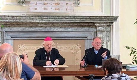 Diocesi di Susa: si dimette mons. Badini Confalonieri. Mons. Nosiglia nominato amministratore apostolico