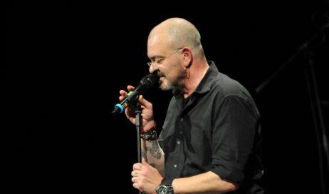 Collegno. L'ex Nomadi Danilo Sacco in concerto
